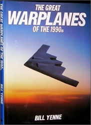 Great Warplanes of the 1990s