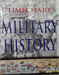 Timechart of Military History