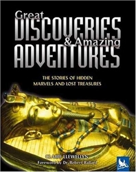 Great Discoveries and Amazing Adventures