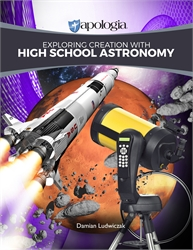 Exploring Creation with High School Astronomy (May 2021)