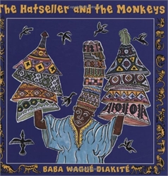 Hatseller and the Monkeys