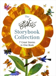Eric Carle Storybook Collection
