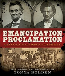 Emancipation Proclomation