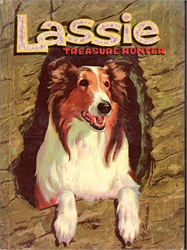 Lassie Treasure Hunter