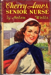 Cherry Ames #02 Senior Nurse