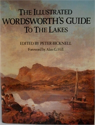 Illustrated Wordsworth's Guide to the Lakes