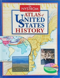 Nystrom Atlas of United States History