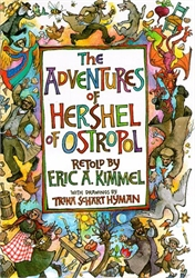Adventures of Hershel of Ostropol