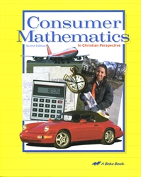 Consumer Mathematics - Student Text
