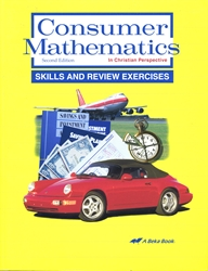 Consumer Mathematics - Skills & Review Exercises