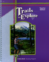 Trails to Explore - Teacher Edition (old)