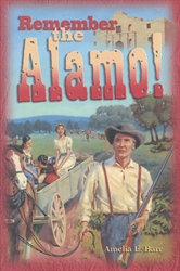 Remember the Alamo!