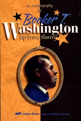 Autobiography by Booker T. Washington