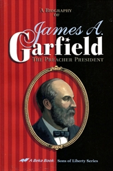 Biography of James A. Garfield