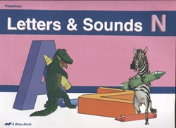 Letters and Sounds N