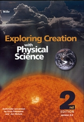 Exploring Creation With Physical Science - Full Course CD-ROM