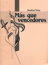 Spanish 2 - Test Book
