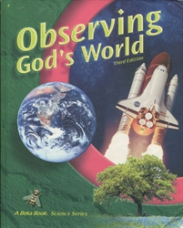 Observing God's World - Student Text (old)