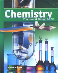 Chemistry: Precision and Design - Student Text (old)