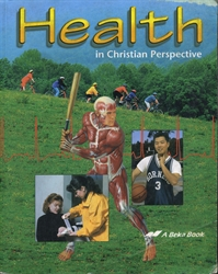 Health in Christian Perspective - Student Text (old)