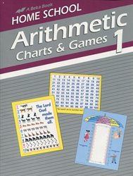 Arithmetic 1 - Charts and Games (old)