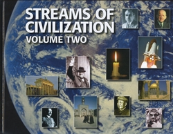 Streams of Civilization Volume Two (old)