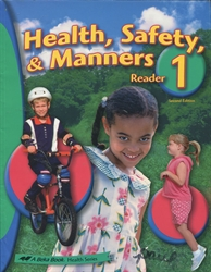 Health, Safety and Manners 1 - Worktext (old)