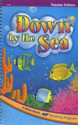 Down by the Sea - Teacher Edition (old)