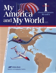 My America and My World (old)