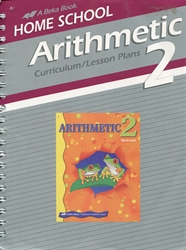 Arithmetic 2 - Curriculum/Lesson Plans (old)
