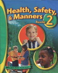 Health, Safety and Manners 2 - Worktext