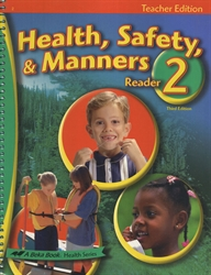 Health, Safety and Manners 2 - Teacher Edition