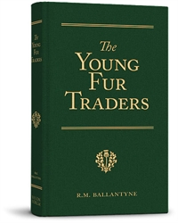 Young Fur Traders