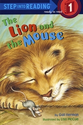Lion and the Mouse