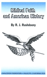 Biblical Faith and American History