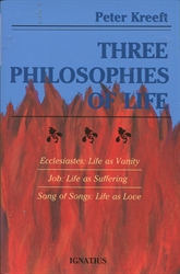 Three Philosophies of Life