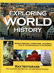 Exploring World History Part 2 (old)