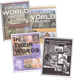 Exploring World History - Set (old)