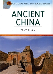Cultural Atlas for Young People: Ancient China