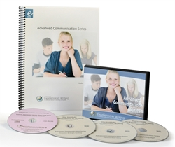 Advanced Communication Series - DVD