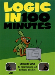 Logic in 100 Minutes - DVD