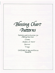 Blessing Chart Patterns