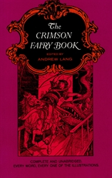 Crimson Fairy Book