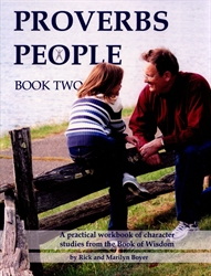 Proverbs People Book Two