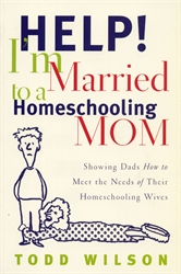 Help! I'm Married to a Homeschooling Mom