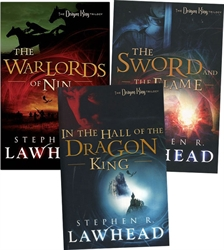 Dragon King Trilogy