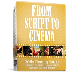From Script to Cinema - DVD Collection