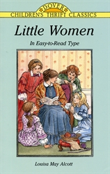 Little Women (abridged)