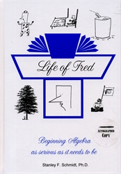 Life of Fred: Beginning Algebra (old)