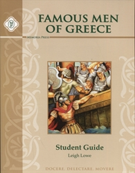 Famous Men of Greece - Student Guide